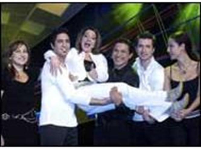 Eurovision'da Rimi Rimi Ley